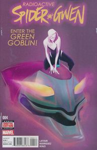 [Spider-Gwen #4 (Product Image)]