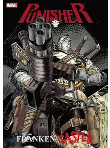 [Punisher: Franken-Castle (Product Image)]