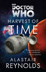 [Doctor Who: Harvest Of Time (Product Image)]