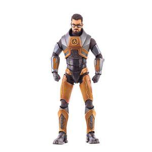 [Half Life 2: Action Figure: Gordon Freeman (Product Image)]