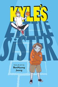 [Kyle's Little Sister (Product Image)]