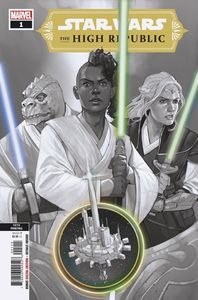 [Star Wars: High Republic #1 (5th Printing Variant) (Product Image)]
