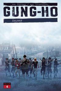 [Gung Ho: Anger #4 (Cover D Kummant) (Product Image)]