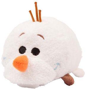 [Disney: Tsum Tsum Light & Sound Plush: Olaf (Product Image)]