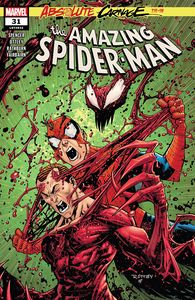 [Amazing Spider-Man #31 (Product Image)]