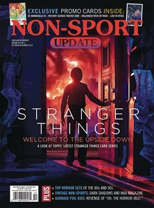 [Non Sport Update Volume 31 #2 (Product Image)]