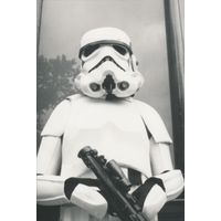 [Star Wars The Empire Strikes Back signing (Product Image)]