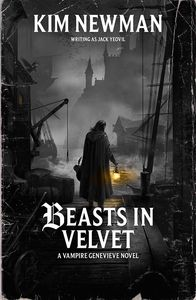 [Warhammer Horror: Beasts In Velvet (Product Image)]