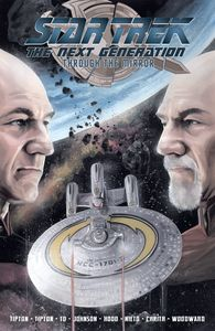 [Star Trek: The Next Generation: Through The Mirror (Product Image)]