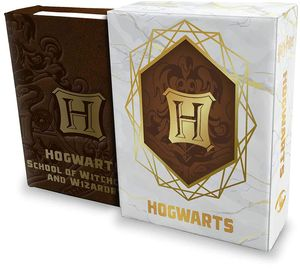 [Harry Potter: Hogwarts School Of Witchcraft & Wizardry (Hardcover) (Product Image)]