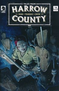 [Tales From Harrow County: Deaths Choir #4 (Cover B Crook) (Product Image)]
