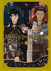 [Mortal Instruments: Volume 3 (Product Image)]