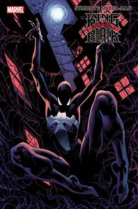 [Symbiote Spider-Man: King In Black #1 (Shaw Variant) (Product Image)]