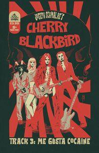 [Cherry Blackbird #3 (Product Image)]