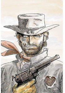[Jonah Hex: Tall Tales (Titan Edition) (Product Image)]