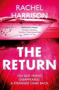 [The Return (Hardcover) (Product Image)]