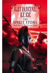 [Deverry Cycle: Book 13: Spirit Stone (Product Image)]