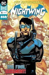 [Nightwing #41 (Product Image)]