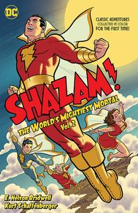 [Shazam!: The Worlds Mightiest Mortal: Volume 2 (Hardcover) (Product Image)]
