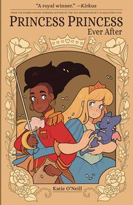 [Princess Princess: Ever After (Product Image)]