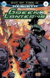[Green Lanterns #27 (Product Image)]