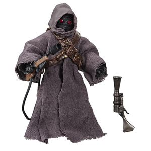 [Star Wars: The Mandalorian: Black Series Action Figure: Offworld Jawa (Product Image)]