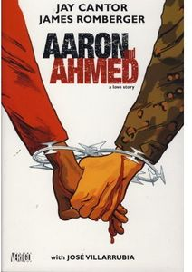 [Aaron And Ahmed (Hardcover - Titan Edition) (Product Image)]