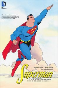 [Superman: For All Seasons (Deluxe Edition Hardcover) (Product Image)]