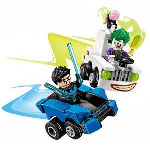 [LEGO: Mighty Micros: Nightwing Vs The Joker (Product Image)]