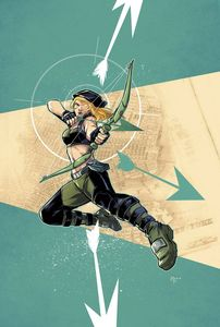 [Grimm Fairy Tales: Robyn Hood #7 (A Cover Manuel Preitano) (Product Image)]
