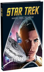 [Star Trek: Graphic Novel Collection: Volume 48 (Product Image)]