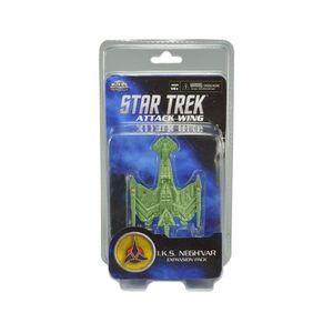 [Star Trek: Attack Wing: IKS Negh'var (Product Image)]