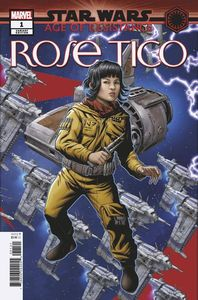 [Star Wars: Age Of Rebellion: Rose Tico #1 (Mckone Puzzle Pc Variant) (Product Image)]