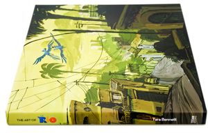 [Art Of Rio: Carnival Of Art From Rio And Rio 2 (Limited Edition Hardcover) (Product Image)]