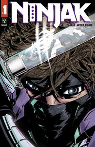 [Ninjak #1 (Cover C Scott) (Product Image)]