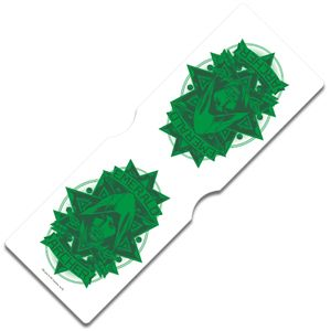 [Arrowverse: Travel Pass Holder: Emerald Archer (Product Image)]