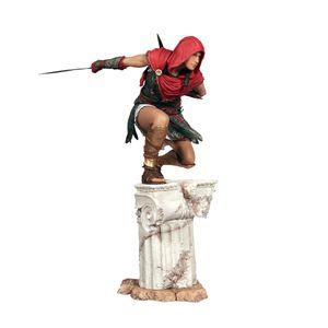 [Assassin's Creed Odyssey: Dynasty Figurine: Kassandra (Product Image)]