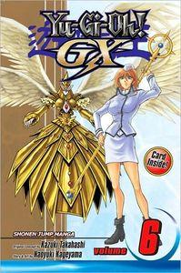 [Yu Gi Oh!: GX: Volume 6 (Product Image)]