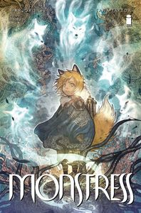[Monstress #15 (Cover A Takeda) (Product Image)]