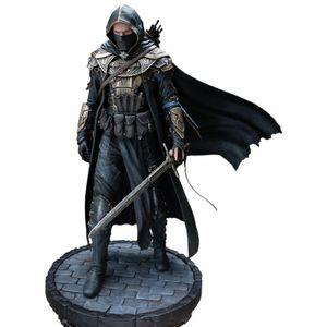 [Elder Scrolls Online: Statue: Breton Nightblade (Product Image)]