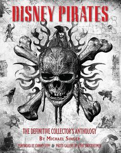 [Disney Pirates: The Definitive Collection (Hardcover) (Product Image)]