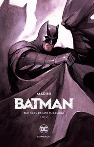 [Batman: The Dark Prince Charming: Book 1 (Hardcover 2nd Printing) (Product Image)]