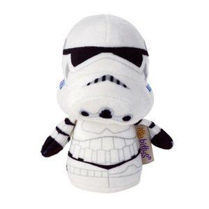 [Star Wars: Plush: Itty Bitty Stormtrooper (Product Image)]