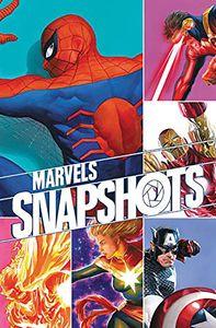 [Marvels Snapshots (Product Image)]