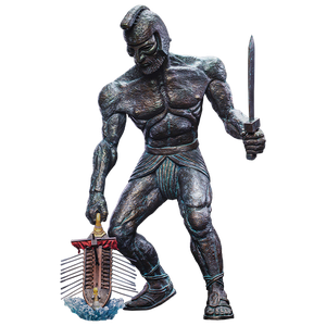 [Jason & The Argonauts: Vinyl Statue: Ray Harryhausen's Talos (Product Image)]