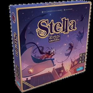 [Stella: Dixit Universe (Product Image)]