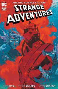 [Strange Adventures #10 (Cover B Evan Doc Shaner Variant) (Product Image)]