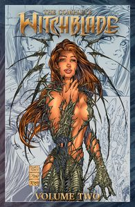 [Complete Witchblade: Volume 2 (Product Image)]