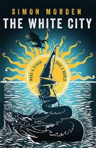 [Down: Book 2: The White City (Product Image)]