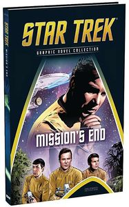 [Star Trek: Graphic Novel Collection: Volume 100: Missions End (Product Image)]